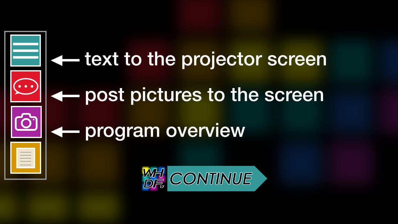 WeHo screen 2